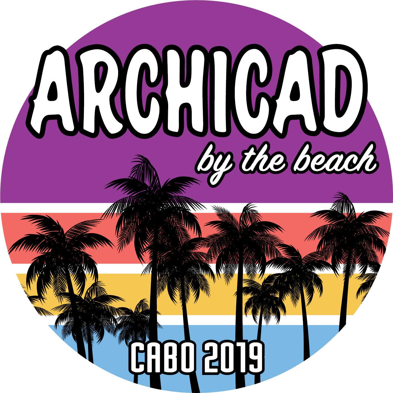 Sessions — ARCHICAD by the Beach