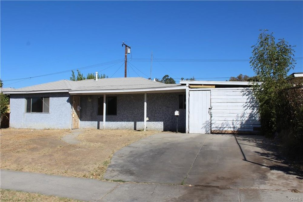 18649 Galleano St, La Puente   $326,000  SFR | 3 Beds | 1Bath | 952 sqft | 5,674 sqft lot | Built in 1959 | $342.44/sqft