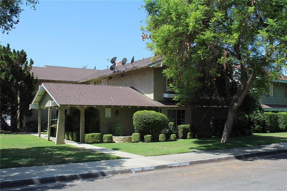1950 Evergreen St, La Verne   $930,000  4 Units | $236,250/unit | $58,140 GSI | 4,336 SqFt | Built in 1965 | $214.48/sqft