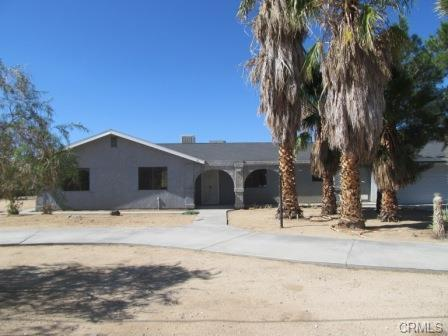 7580 Valley Vista #1, Yucca Valley   $166,000   SFR | 3 Beds | 2 Baths | 1,683 sqft | 43,995 sqft lot | Built in 1990 | $98.63/sqft