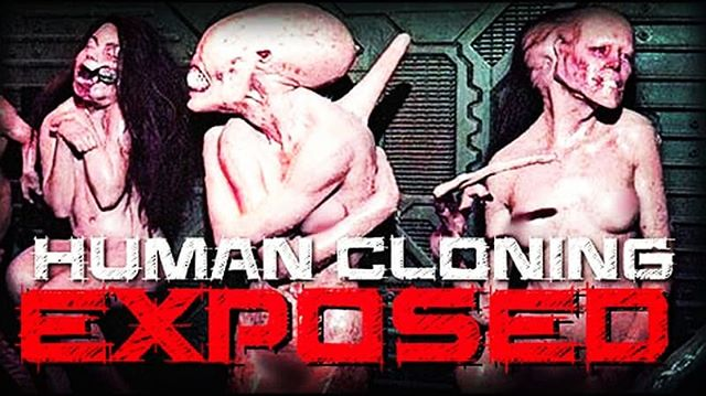 #clone #clones #malfunction #illuminati #nwo #nobellybutton #horrormovies #horror #wicked #newworldorder #cloninglab #conspiracy