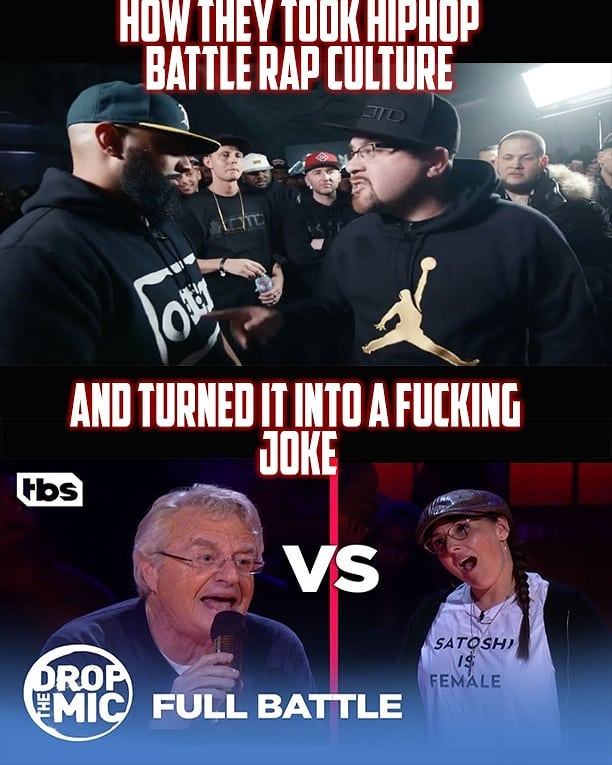Everybody raps now a days smh.... #kotd  #battlerap  #battlerapper  #smackurl  #dizaster  #arsenal  #dropthemic  #keeptheculturealive  #savehiphop  #politicize
