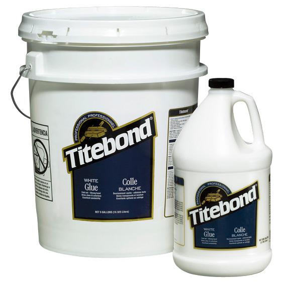 Titebond White