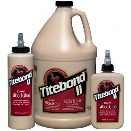 Titebond II Dark