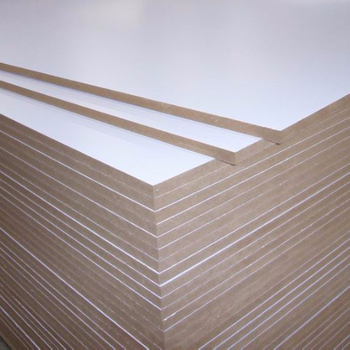 Copy of Rolled Melamine
