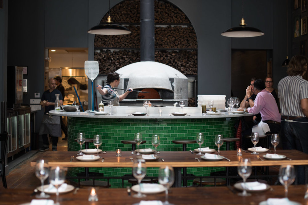 DEL POPOLO - 'The Garden' or 'Restaurant BuyoutUp to 60 Seated, 75 Standingprivatedining@delpopolosf.comdelpopolosf.com