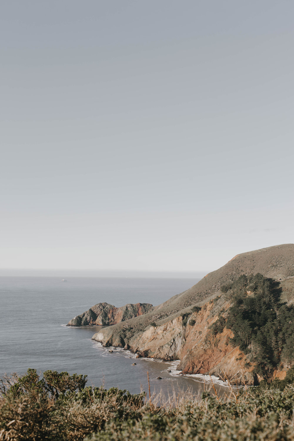 California & God's Faithfulness - I lived in California last year, I've shared just how beautiful and exciting it was for me, but I don't think I've talked to many people about what this time showed me. What it means to me…