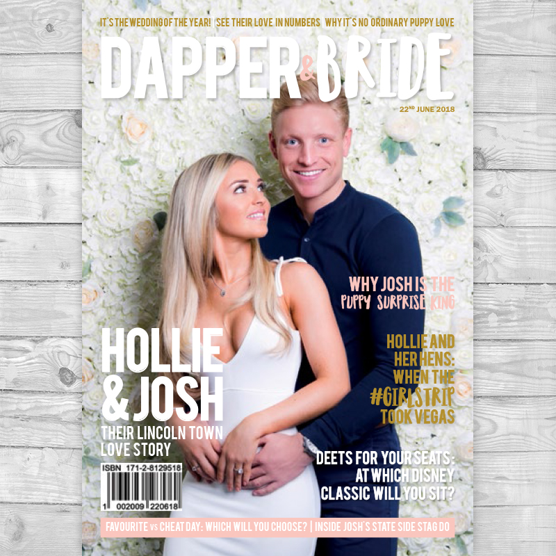 Hollie and joshua dating — 10