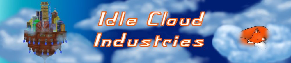Idle Cloud Industries