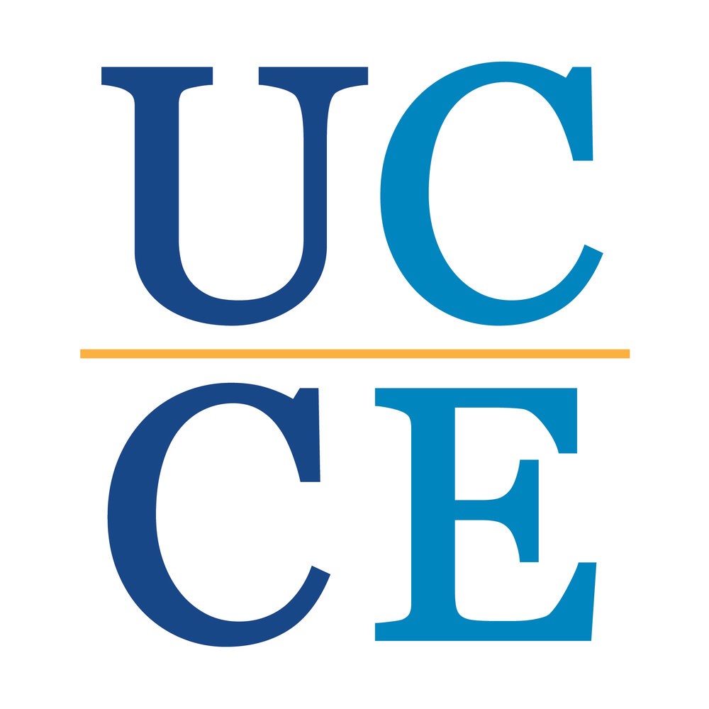 About UCCE: - Cooperative Extension is a program in the University of California, Division of Agriculture and Natural Resources that extends science based information to the public, allowing all Californians to benefit from cutting edge university research. Luke Milliron and Phoebe Gordon are Cooperative Extension advisors based out of Butte and Madera counties, respectively.   They conduct research and extension activities in a wide range of tree crops, including but not limited to almonds, figs, peaches, pistachios, prunes, and walnuts.