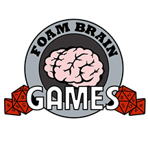 Foam Brain Games (ORI2018-24)