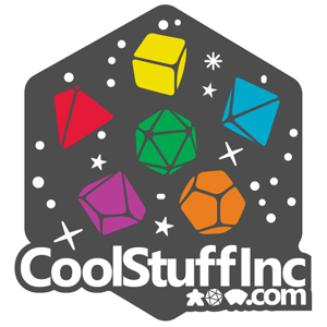 GC2018-19 Cool Stuff, Inc (Booth 1501)