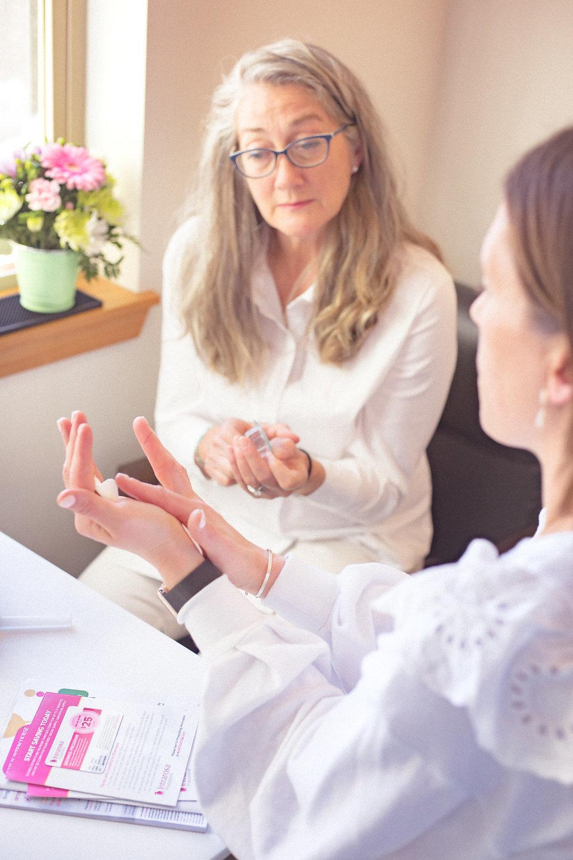 SWMC Handson, menopausal patient.jpg