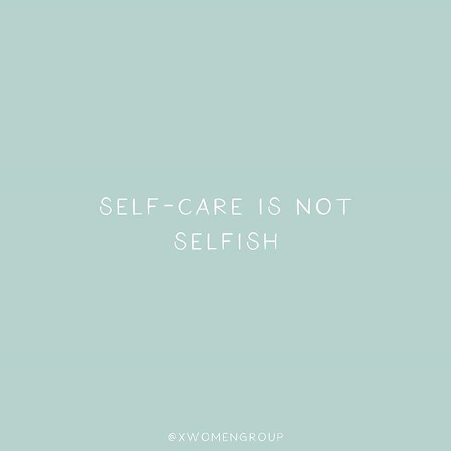 what is on your self-care Sunday to-do list? 💭