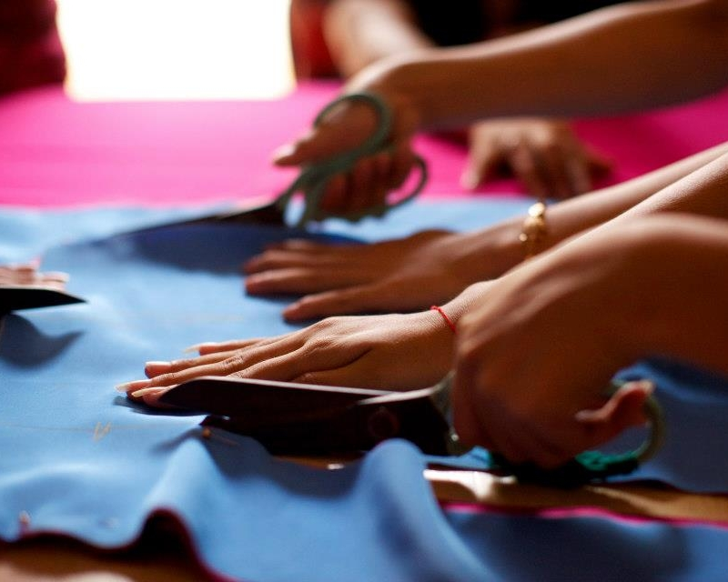 Seamless Possibilities - Dressmaking Workshops