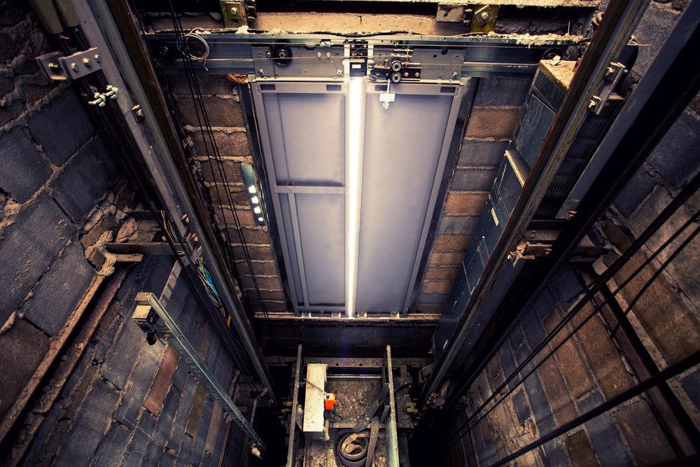 ELEVATOR ACCIDENTS