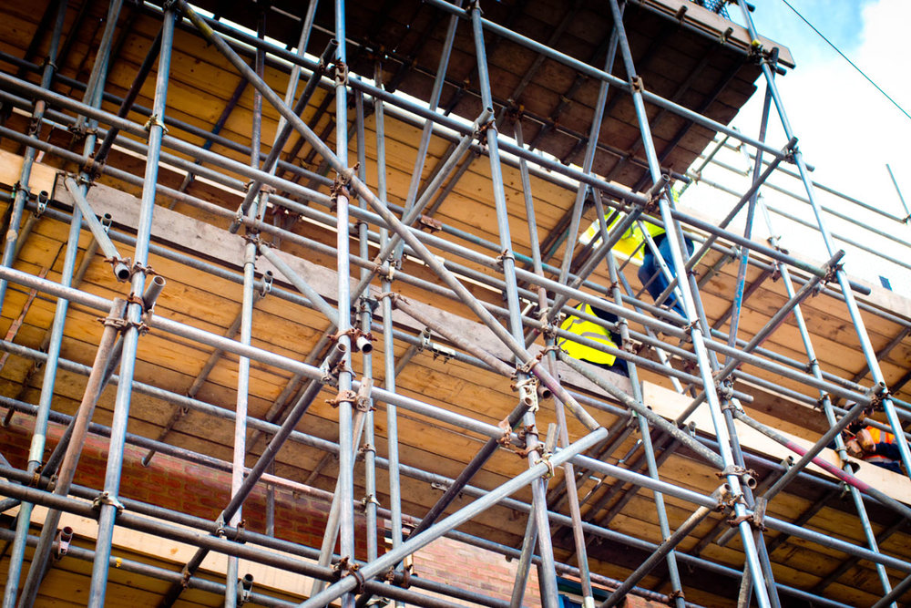 SCAFFOLDS ACCIDENTS