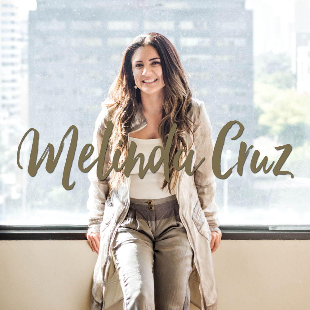 Melinda Cruz - Personal Branding - We created:• New Brand Identity• Stationery• Website build for Client Management• Instagram Post Styling• Complete Canva account setup and brand management for client managementCLICK HERE to view the project