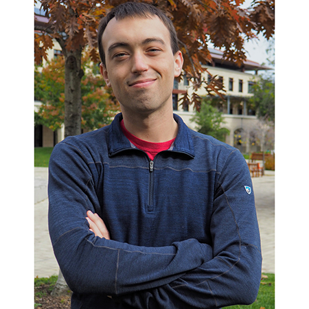 Ben Kotopka, Ph.D. CSO   Stanford University Bio-Engineering. 5th year PhD student.  Website .