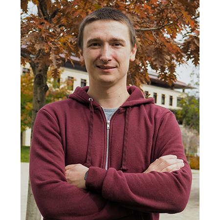 Lukasz Kidziński, Ph.D.   Stanford Postdoctoral scholar in Bioengineering.  Website.   LinkedIn.