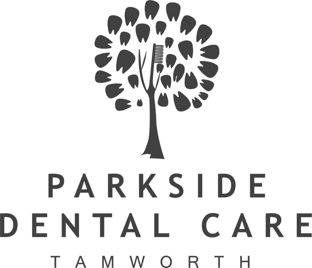 Parkside Dental Care Tamworth Logo