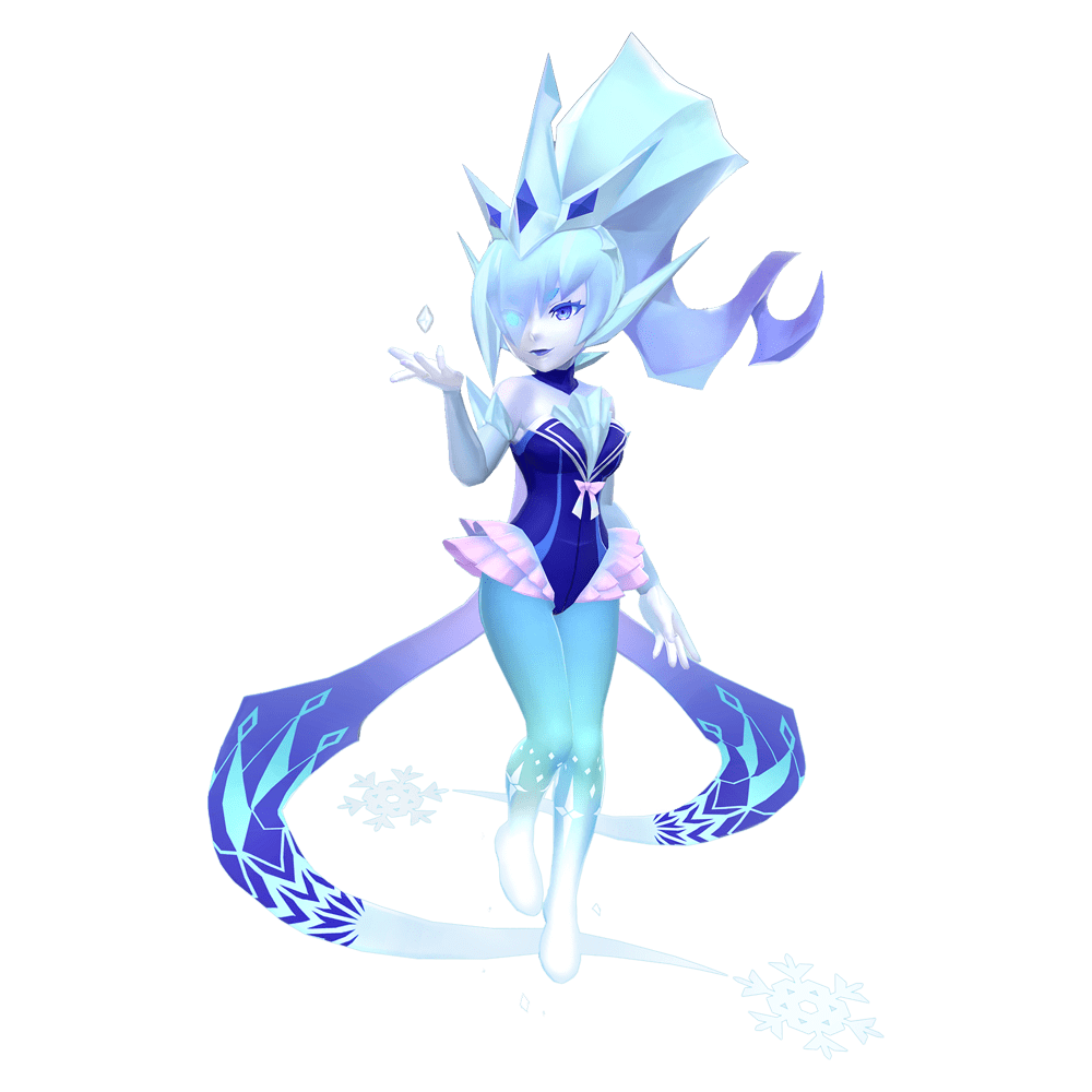 Shiva - World of Final Fantasy