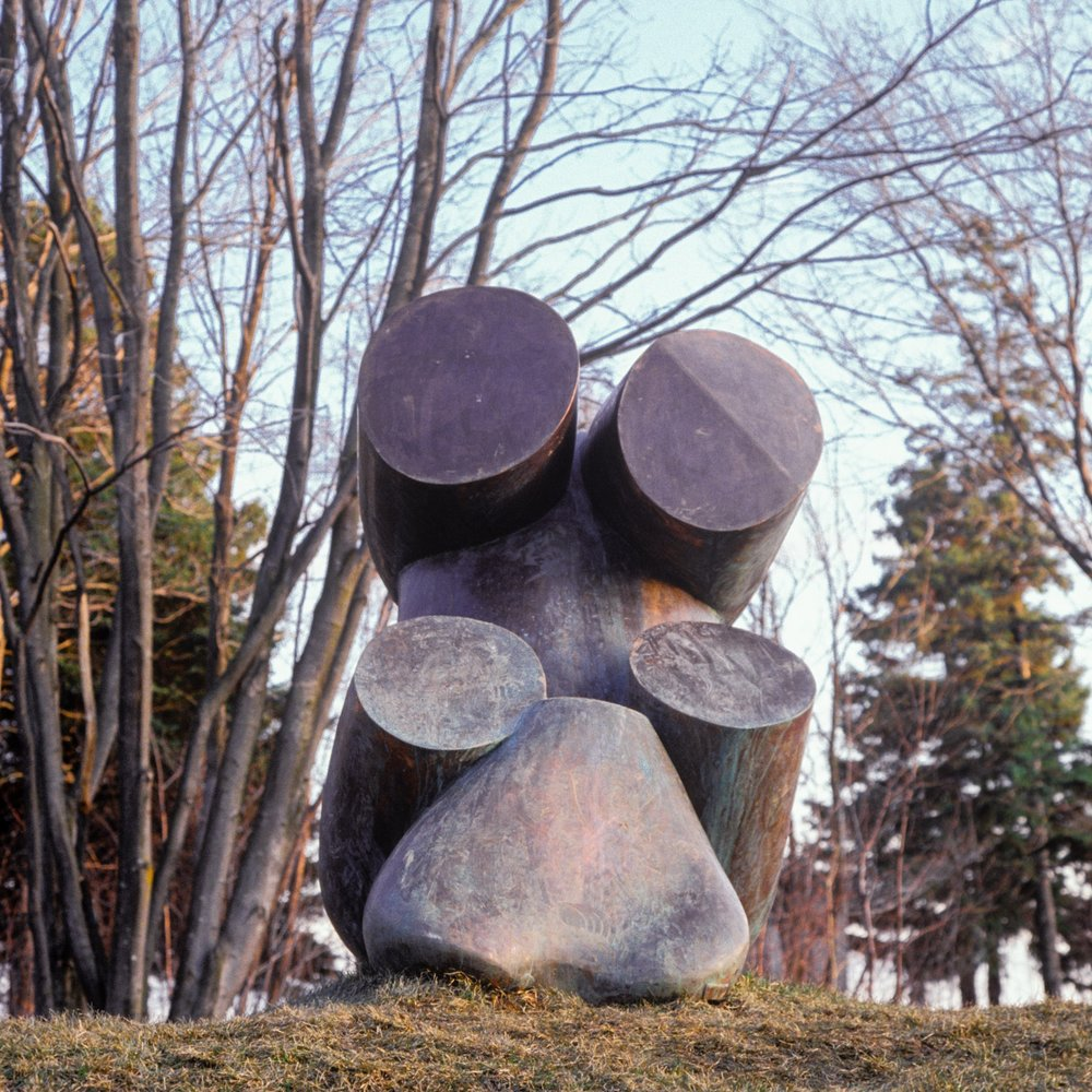 La grande ourse - 1991.