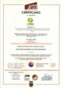 ACG ISO 14001 2015