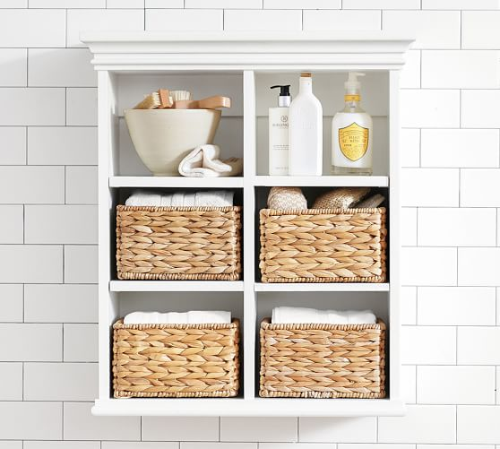 Newport Wall Cabinet