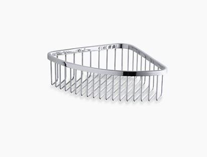 Kohler shower basket