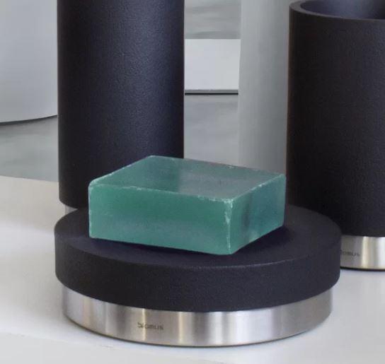 Blomus ara soap dish