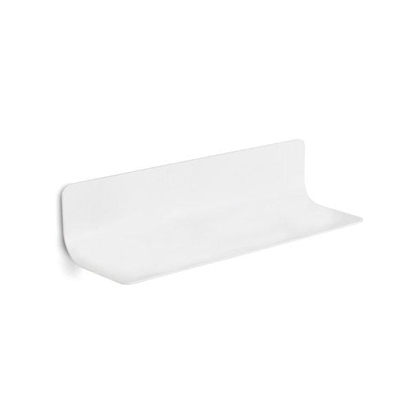 Curva wall shelf