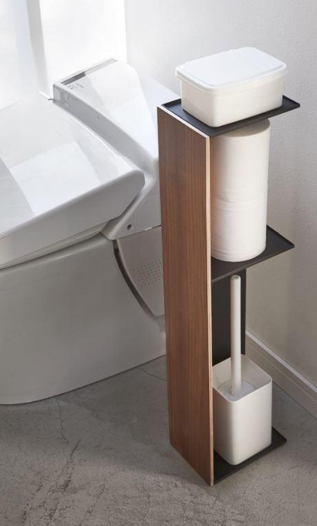 Rin toilet paper Holder