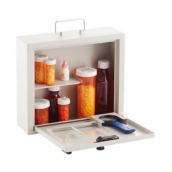 med master medicine storage