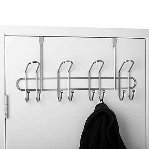over the door rack