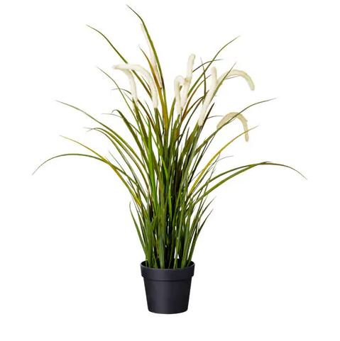 Ikea Fejka Grass Plant