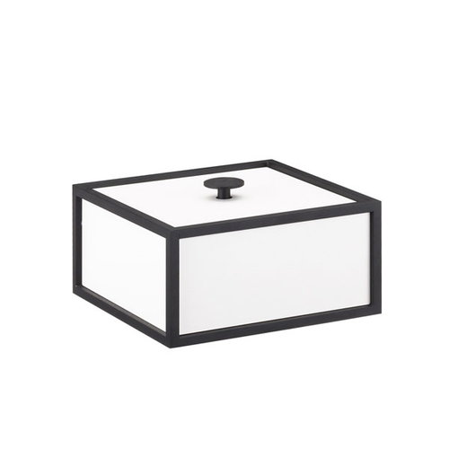 Lassen white box