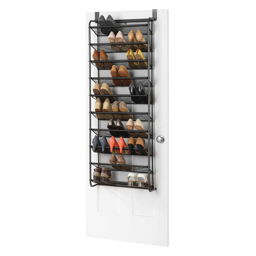 whitmor over-door rack