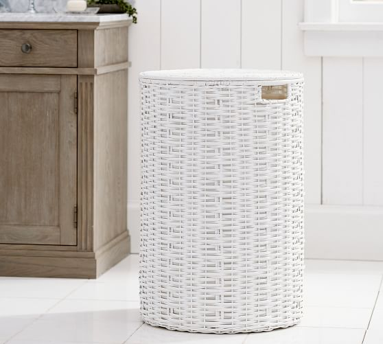 perry round hamper