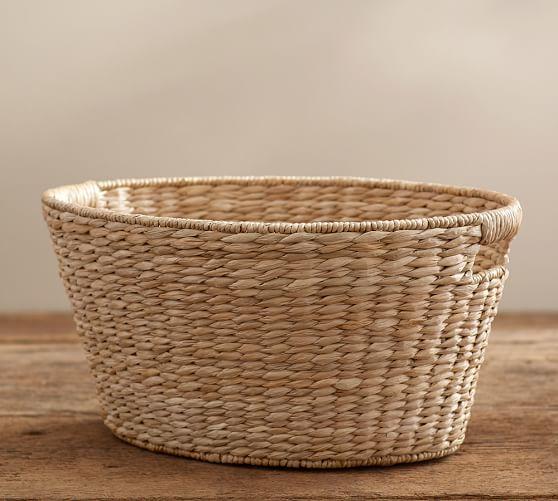 savannah laundry basket