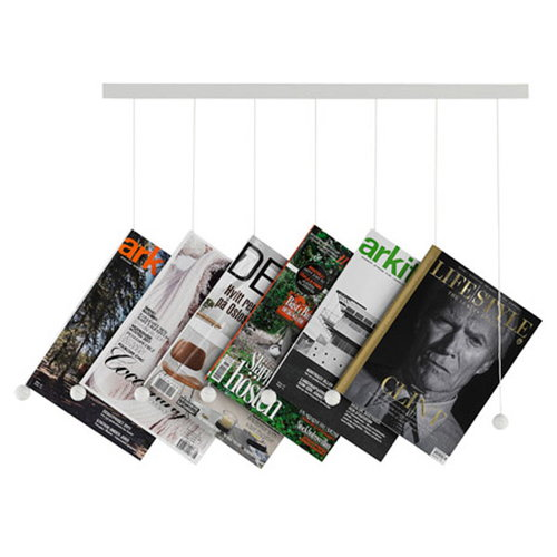 riddle magazine hanger