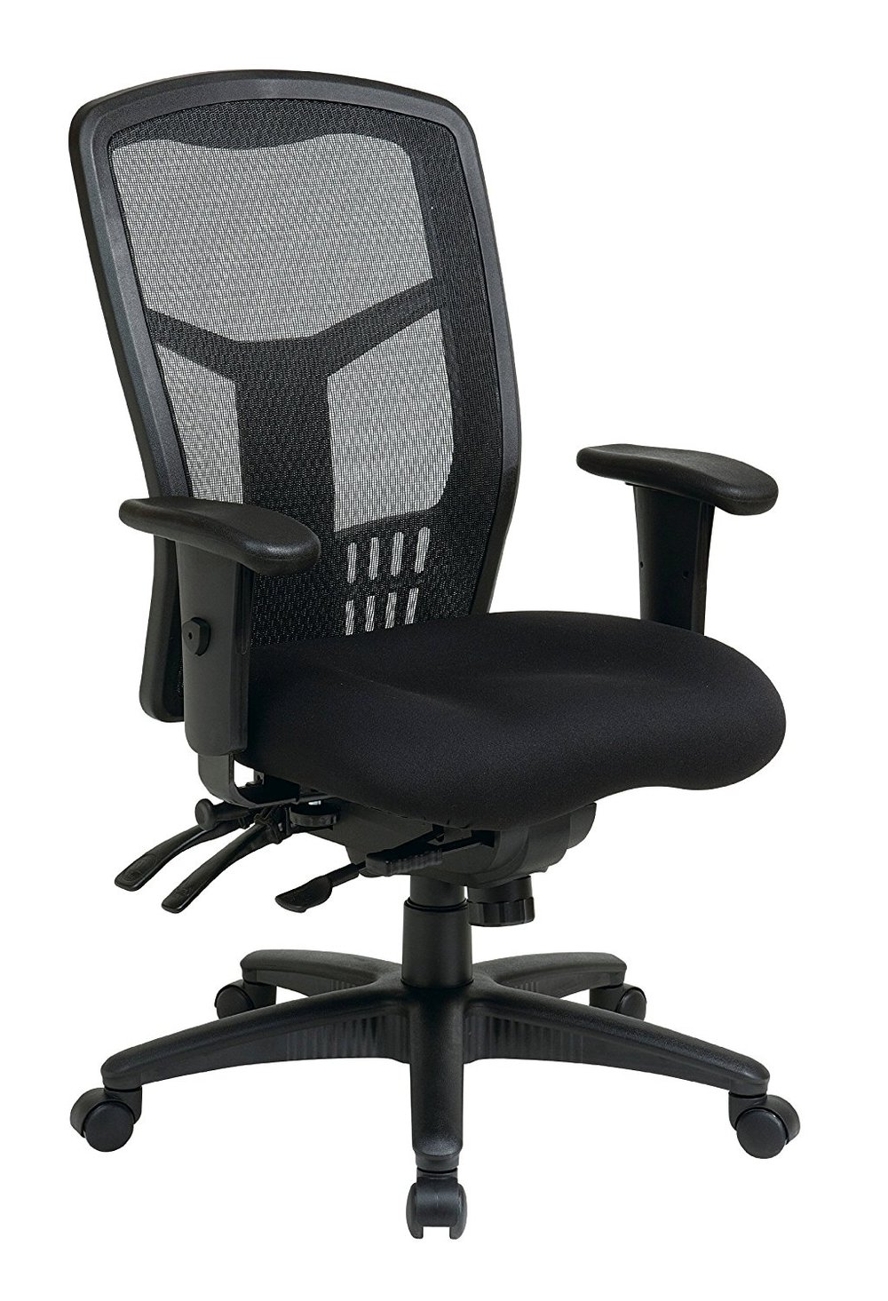 office star high back pro grid chair
