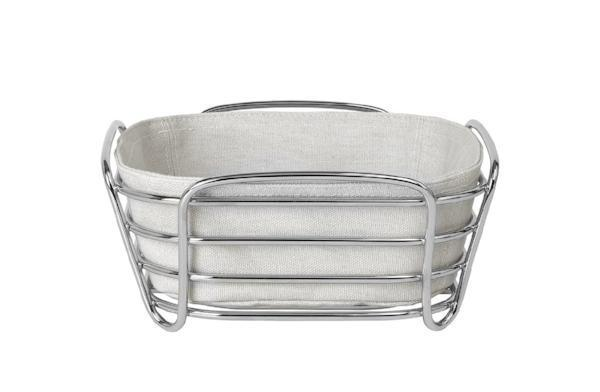 blomus delara serving basket