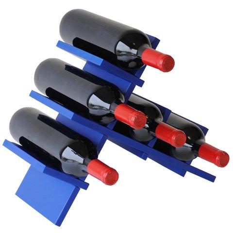 byo wine rack