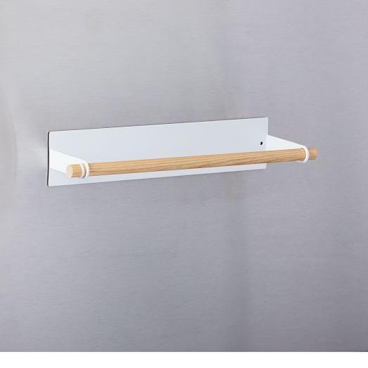 tosca magnetic towel holder