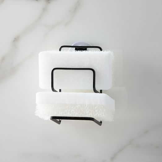 WElm towel sponge holder