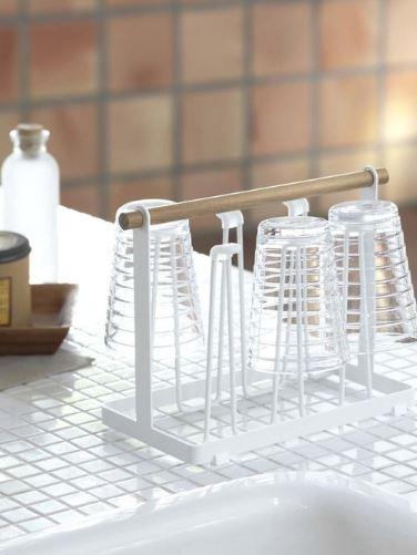 tosca glass & mug stand