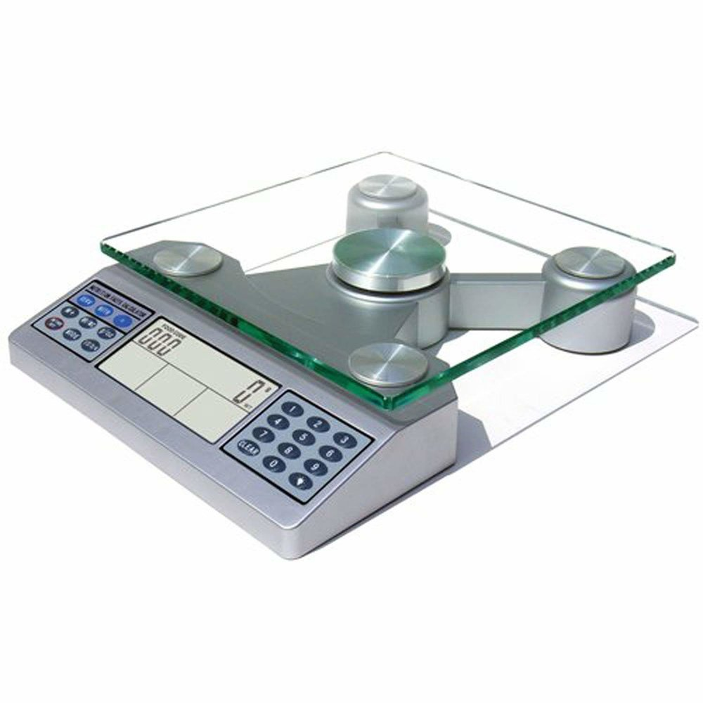eat smart digital scale
