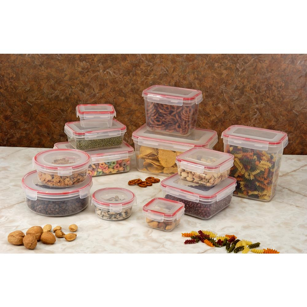 cook pro container set
