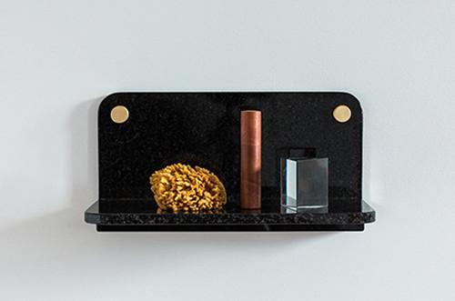 FS Objects stone shelf